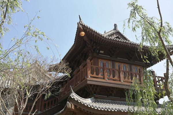 洛阳古城保护与整治项目